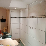 Jack and Jill Ensuite After