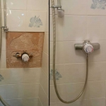 Replacement-shower-control-unit-and-re-tiling-The-Green-Horspath-OX33