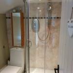 Shower Room in Leafield