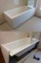 Bath Panel in Wytham Street, Oxford