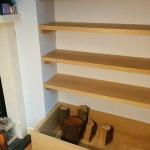 Oak-shelves+Firewood-Box