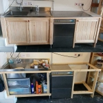 Commercial-kitchen-cupboards-Longhope-Herefordshire-2
