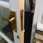 Sticking Door in Middleton, Stoney