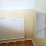 Bedroom Decorating in Finmore Road Oxford