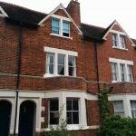 Repainted-house-Southmoor-Road-Oxford