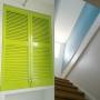 Feature-wall+doors-Grove-Street-Oxford