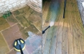 Pressure Washing of Patios and Decking in Oxford