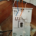 Replacement ADSL Master Socket in Leafield