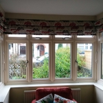 Roman-blinds-fitting-Wytham-Street-Oxford