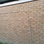 Wiring Extension to Garage Sleight