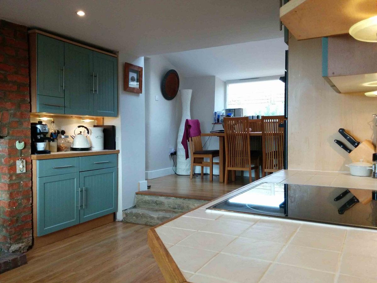kitchens refurbishment and installation