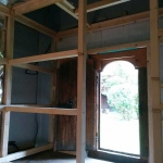 03-Lobby Framing